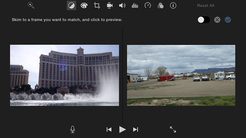 10 Tricks That will Make You an iMovie Master