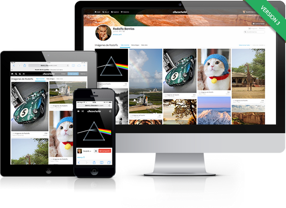 Roll Your Own, Self-Hosted Image Gallery With Chevereto