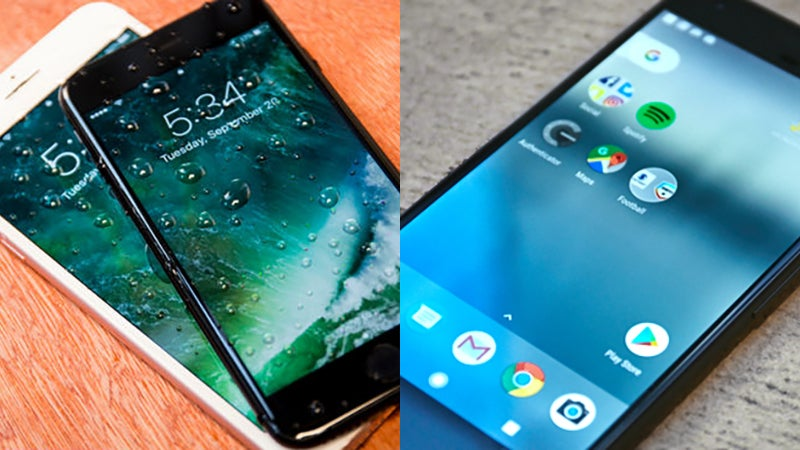 The Best Features That Android And iOS Still Haven't Stolen From Each Other