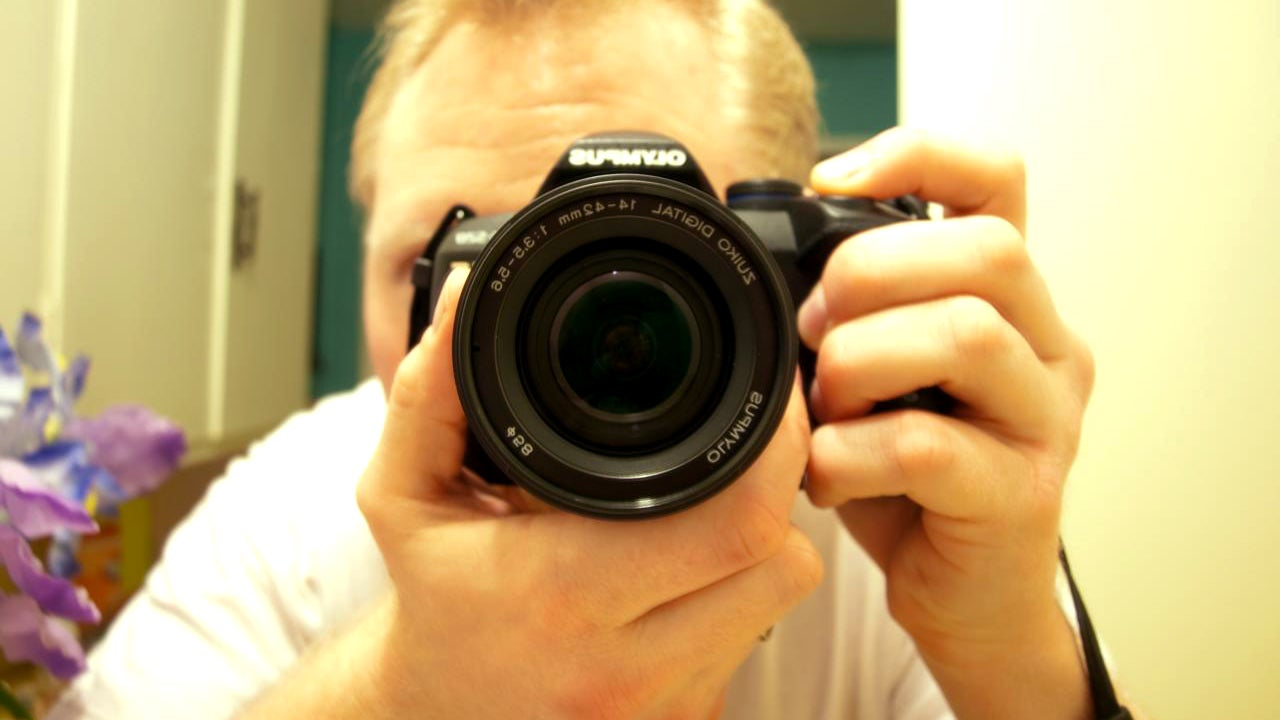 Adjust Your Focal Length And Distance For More Flattering Photographs