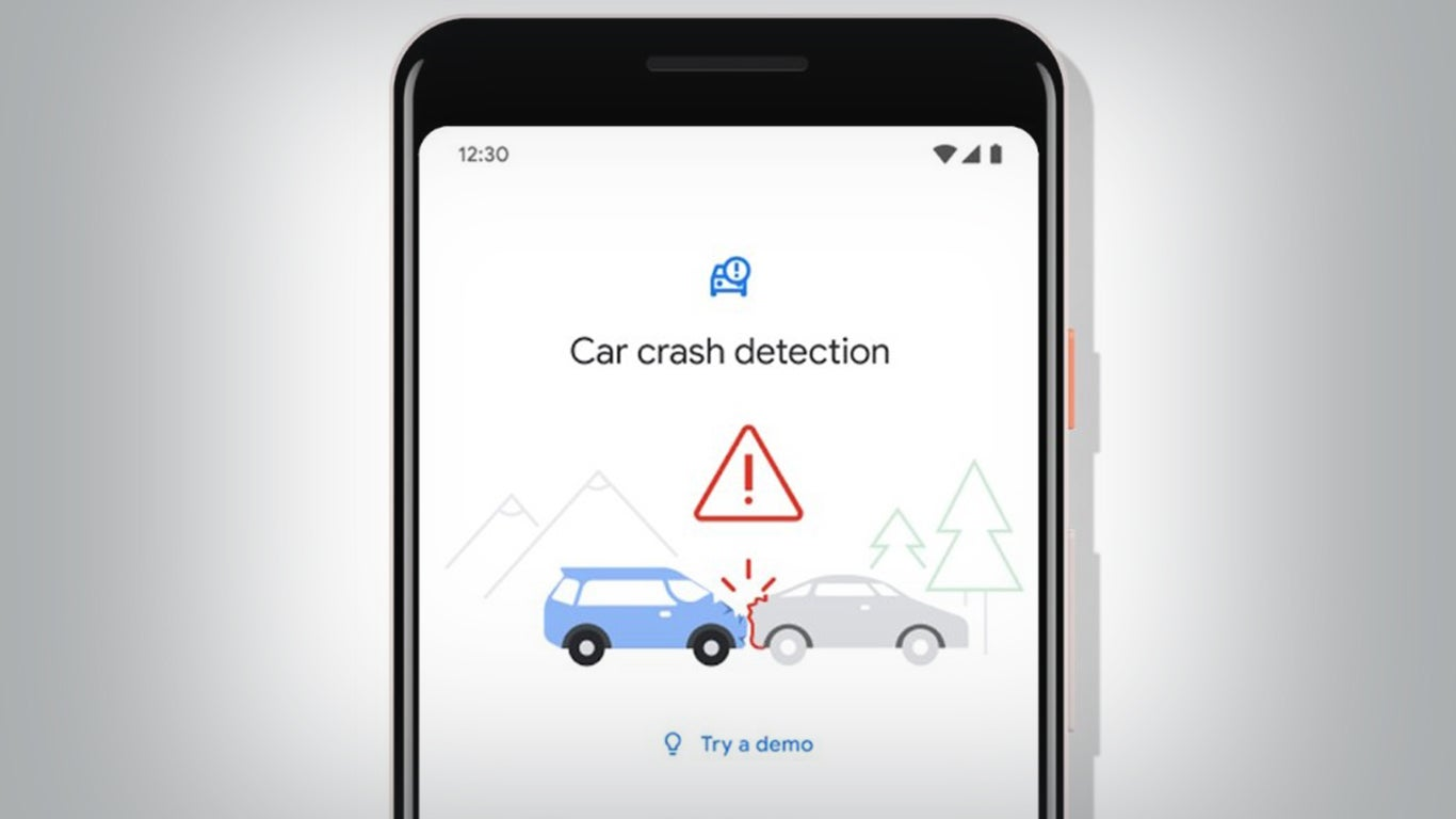 How To Get Google's Car Crash Detection App On Older Pixel Phones