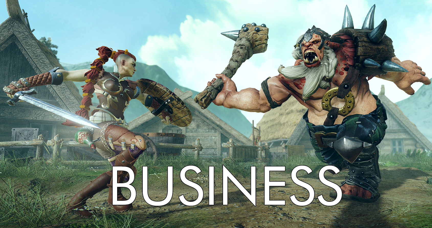 This Week In The Business: How Can We Make It Up To You?