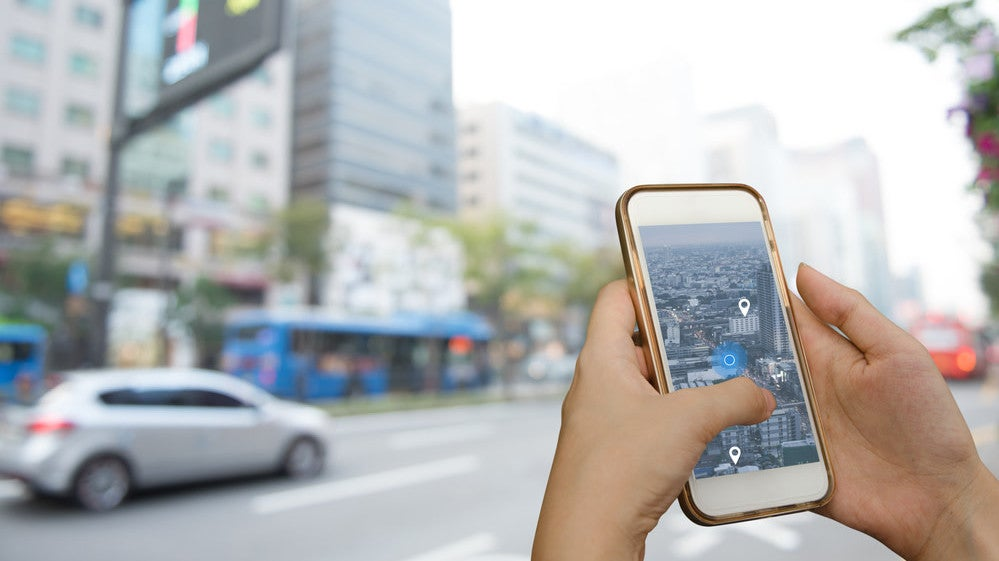Your Location Data Isn't As Anonymous As You Think