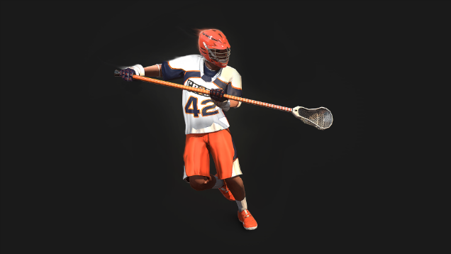 Could LAX Bros Finally Be Getting Their Own FIFA-level Lacrosse Video Game?