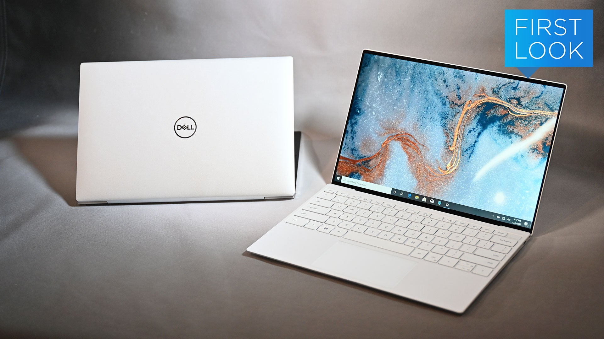The Newest Dell XPS 13 Is A Tiny Laptop That Promises Incredible Battery Life