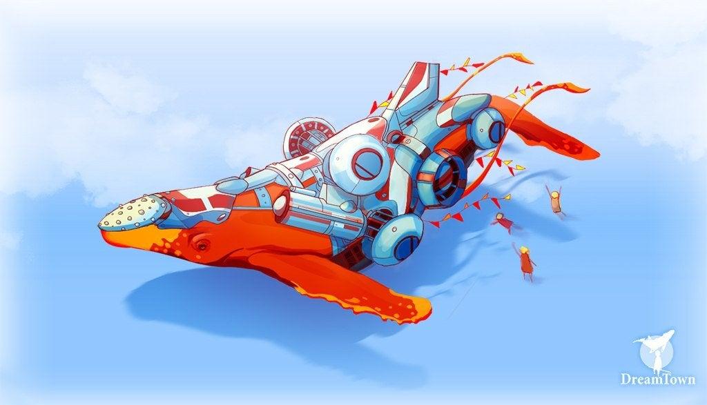 Killing Machines Can Still Be Pretty