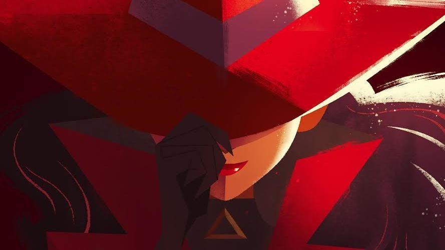 Netflix Is Making A Carmen Sandiego Movie