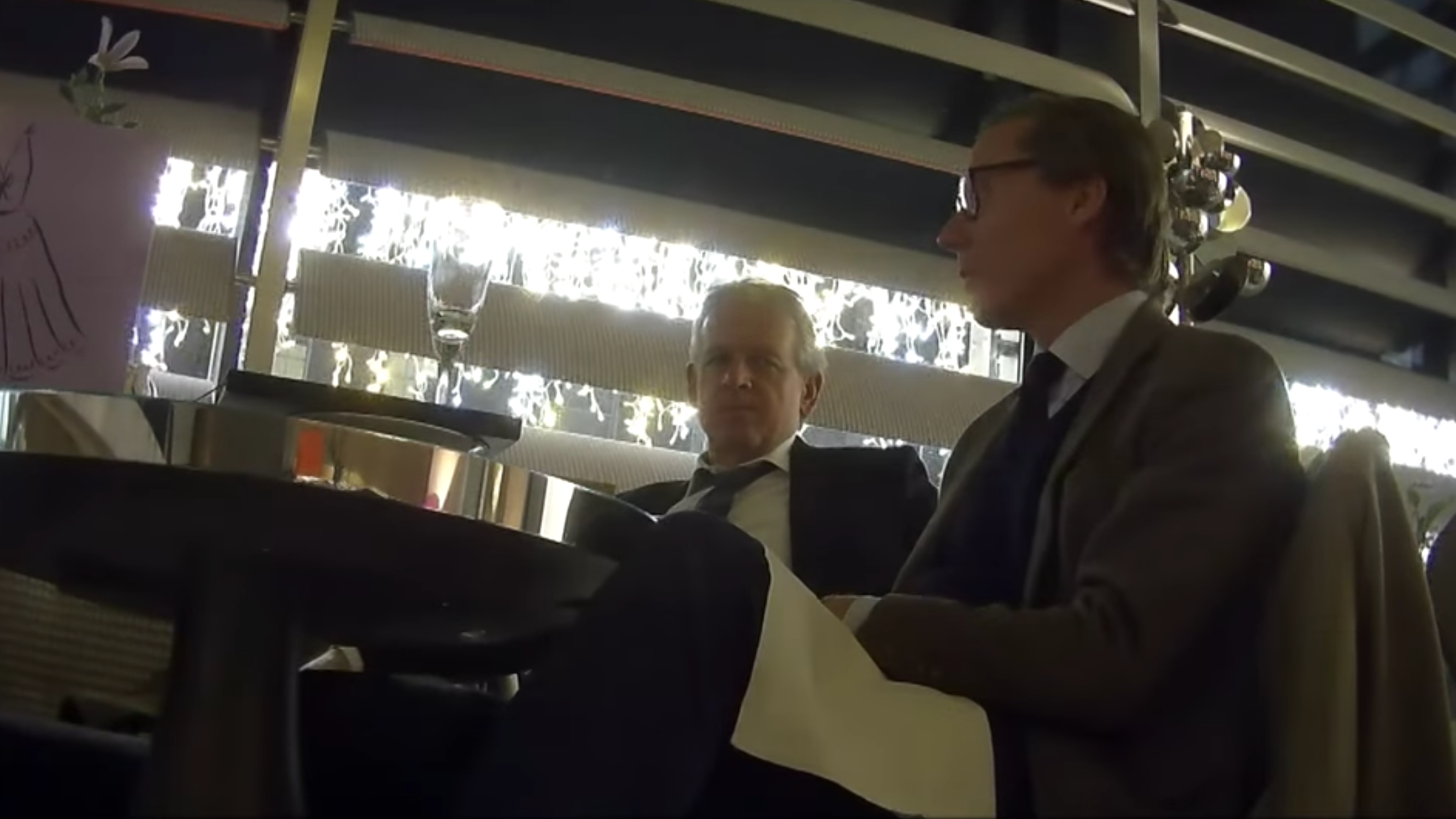 Cambridge Analytica Goons Brag About Winning The Election For Trump In New Undercover Video