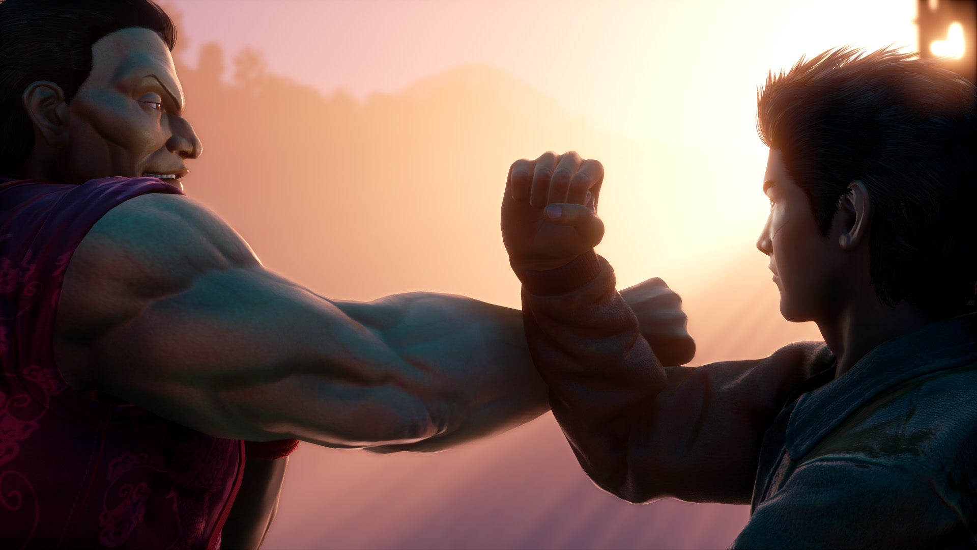 Shenmue III Developers Offer Refunds To Kickstarter Backers Angry About Epic Store Exclusivity