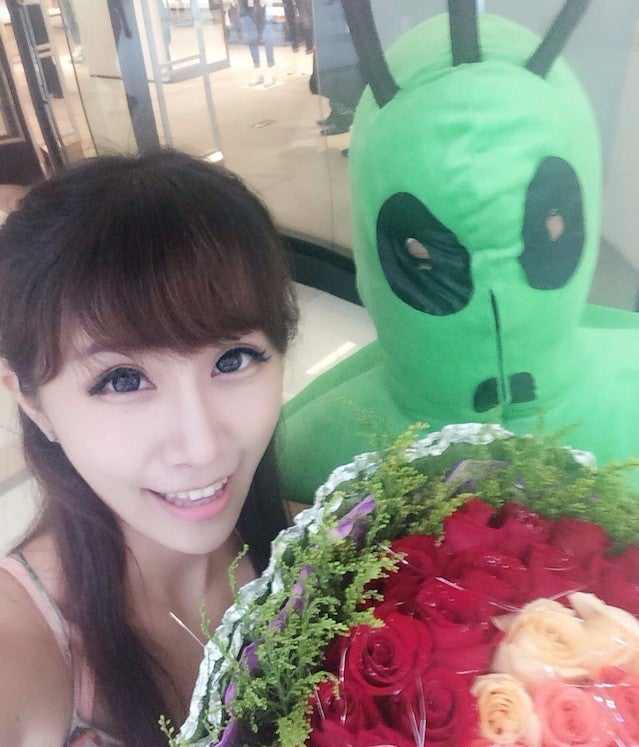 Cactuar Proposes To Girlfriend