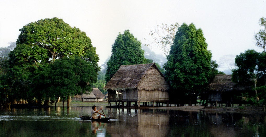 A Remote Amazonian Tribe Harbours Unprecedented Microbiome Diversity
