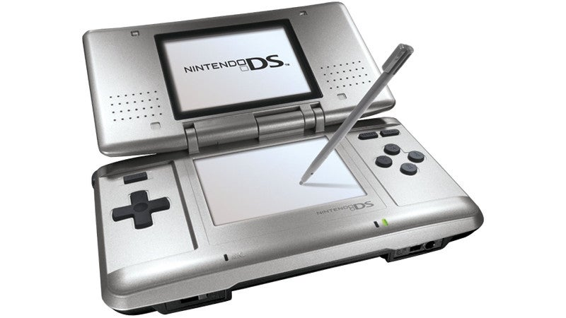 Nintendo Ends Support for Original DS in Japan