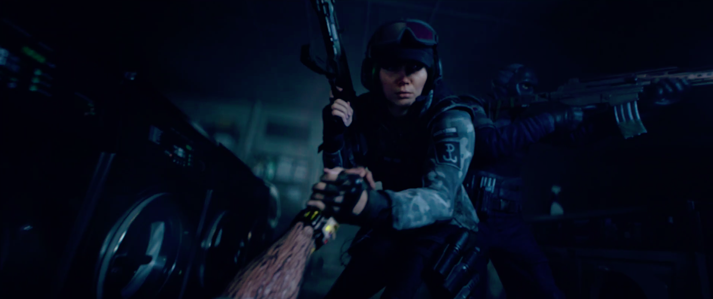 Rainbow Six Quarantine Announced, A 3-Player Co-Op Game
