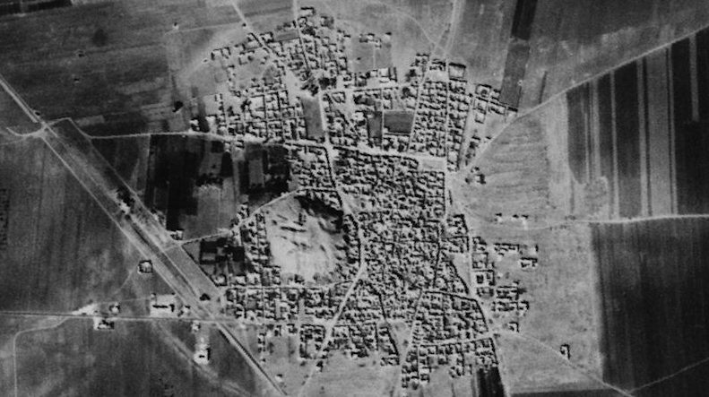 How Cold War Spy Satellites Revealed 10,000 Lost Cities and Ruins