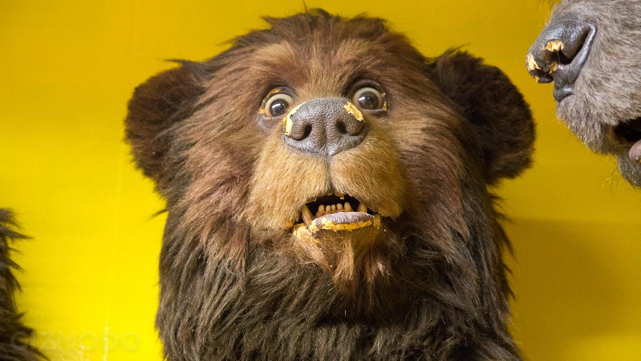 Inside Jim Henson's Creature Shop: Where Gadgets and Dreams Collide