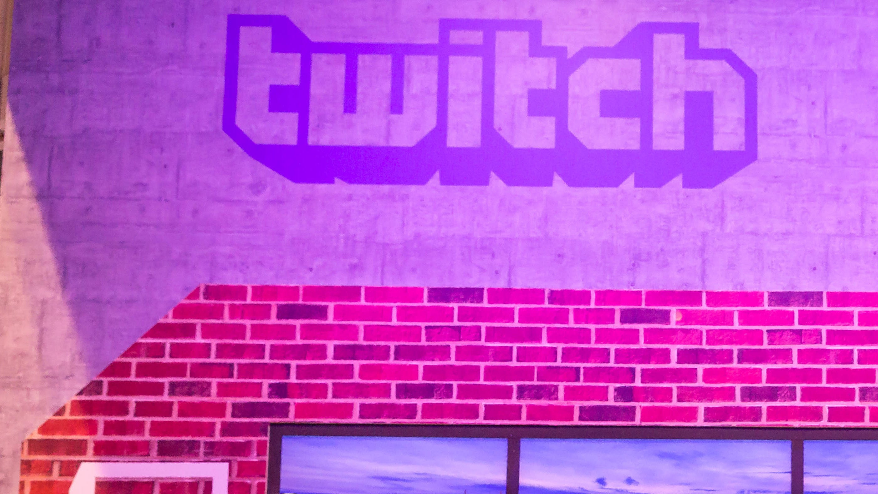 Looks Like Twitch Is Now Blocked In China