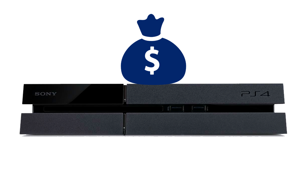 How Much Money Have You Spent On Your PS4?