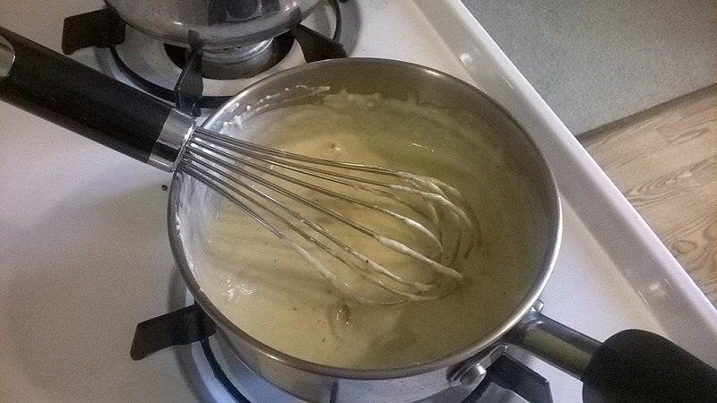 Know When Your Sauce Has Reduced Enough With a Jury Stick