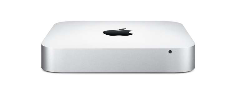 You Can't Upgrade The RAM In The New Mac Mini