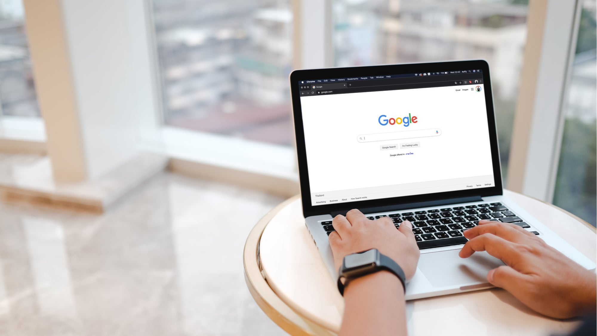 The Fastest Way To Limit Google Search Results By Date