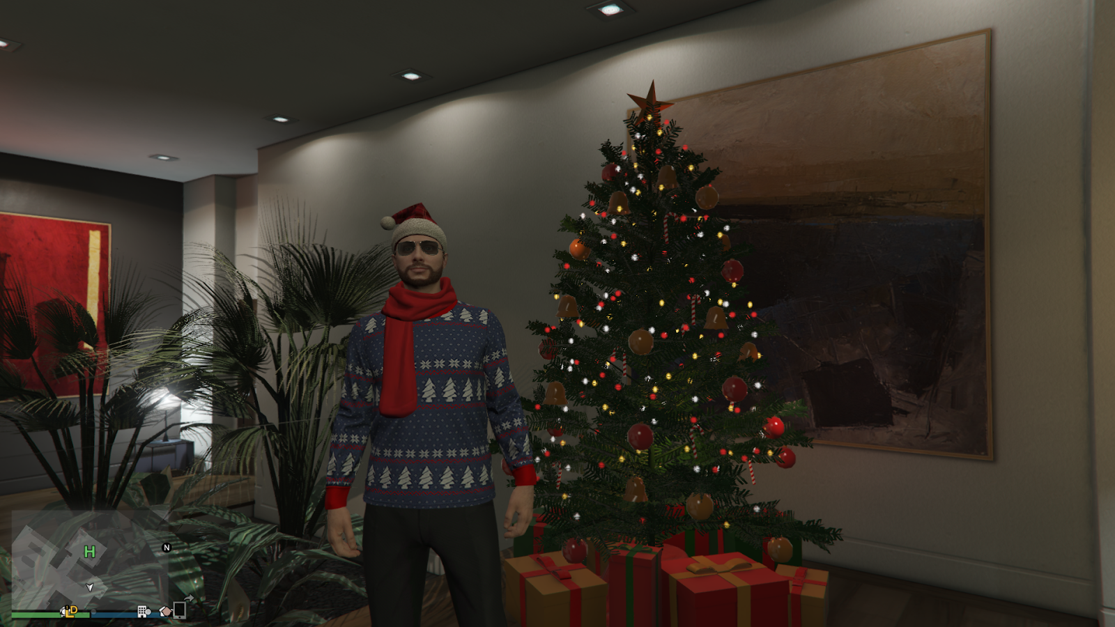 Gta V Christmas Dlc 2019.Once You Can Afford It Gta Online S Newest Expansion Is