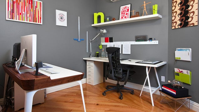 Five Work-From Home Tips That Apply to Office Life