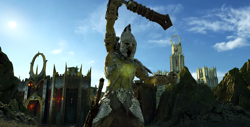 What You Need To Know About Shadow Of War's Controversial Loot Boxes