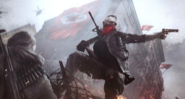 Sources: Crytek UK's Staff No Longer Going To Work