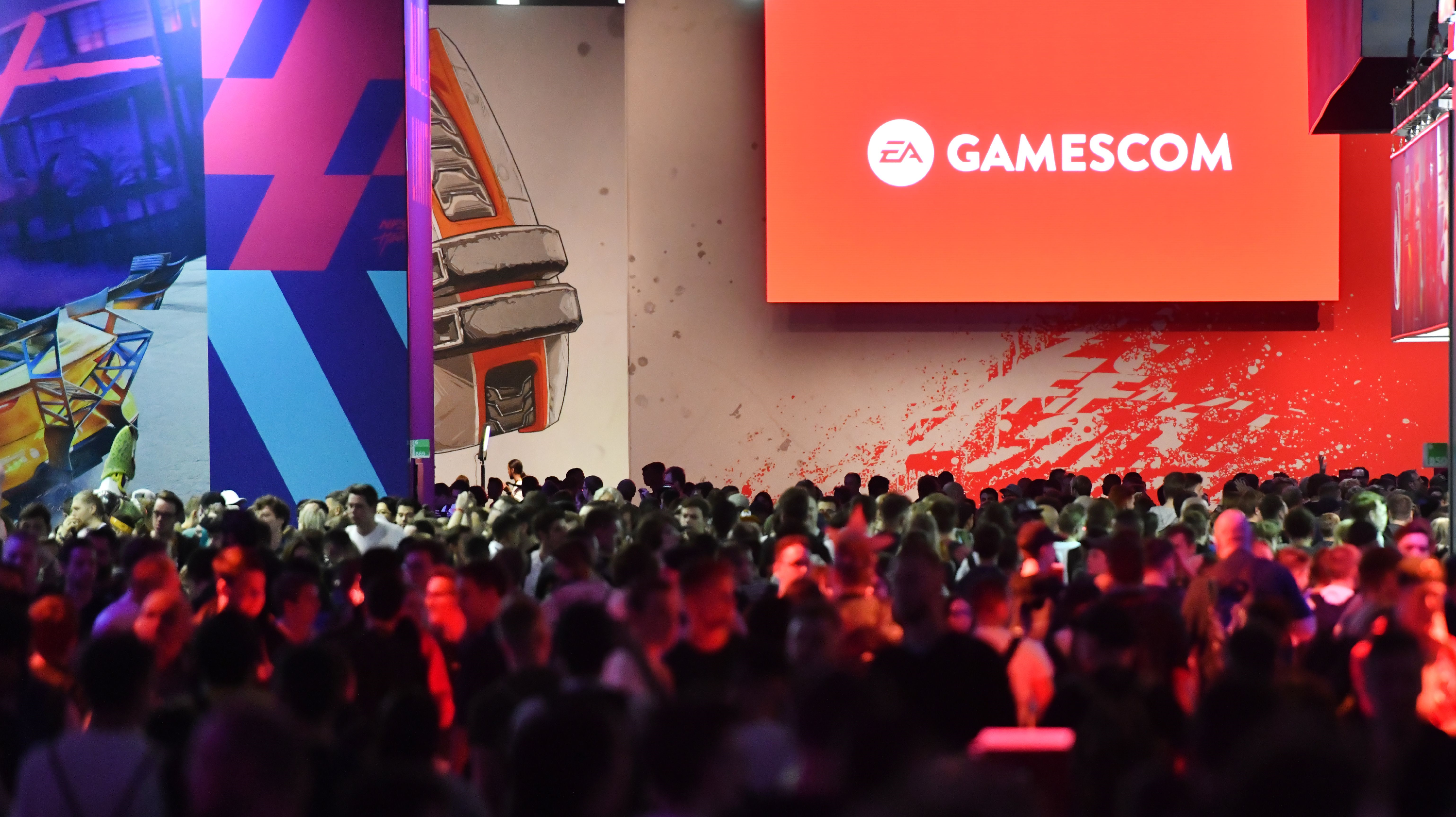 Gamescom 2020 Won't Happen In Germany, Goes Digital