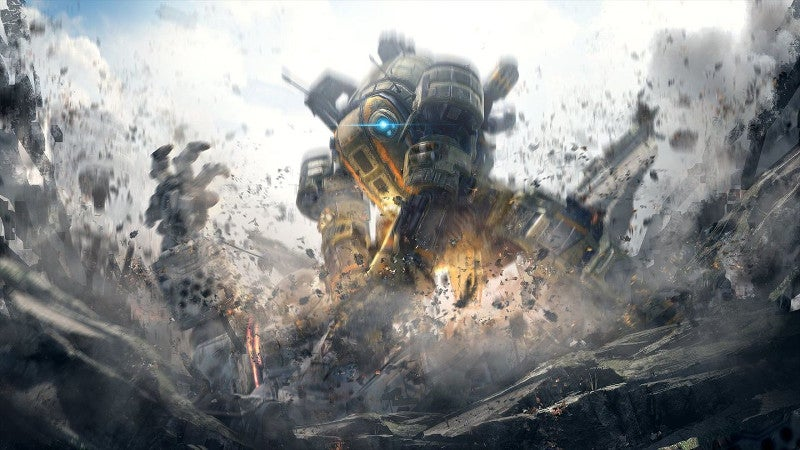 A Newcomer's Impressions Of The Titanfall 2 Tech Test
