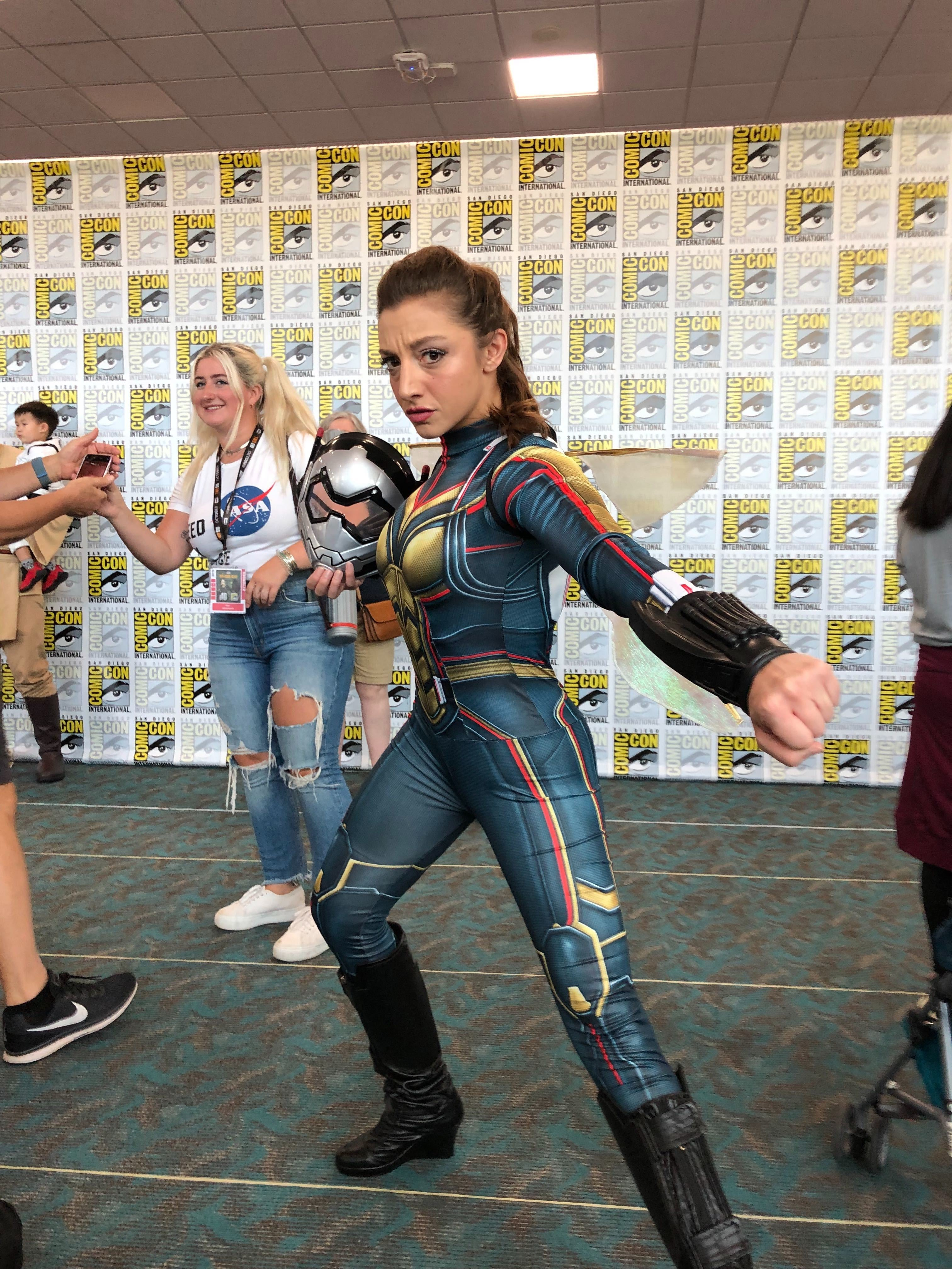 All The Legendary Cosplay We Saw At San Diego Comic-Con ...