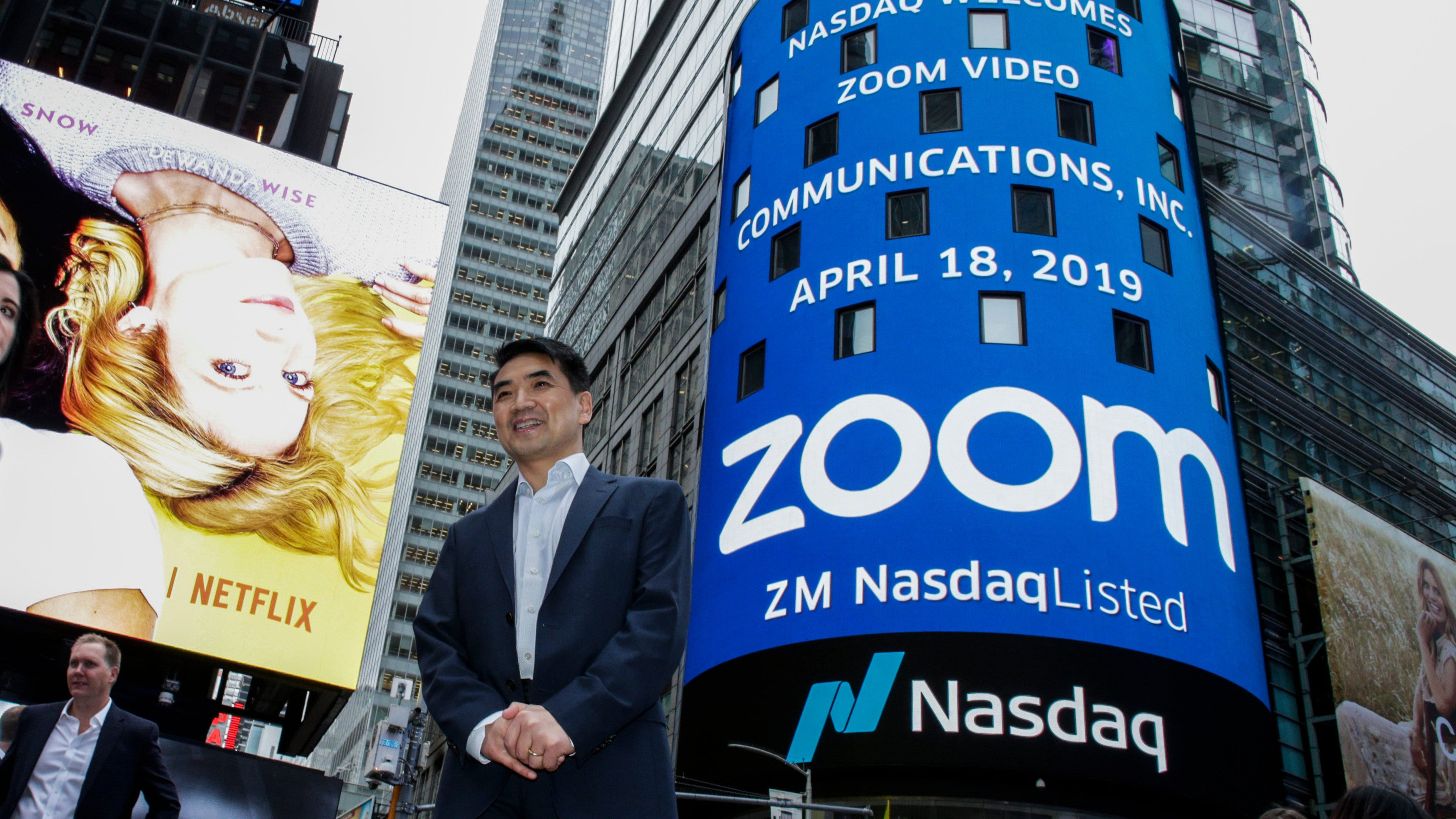 Zoom Accused Of Misrepresenting Security Measures In New Lawsuit