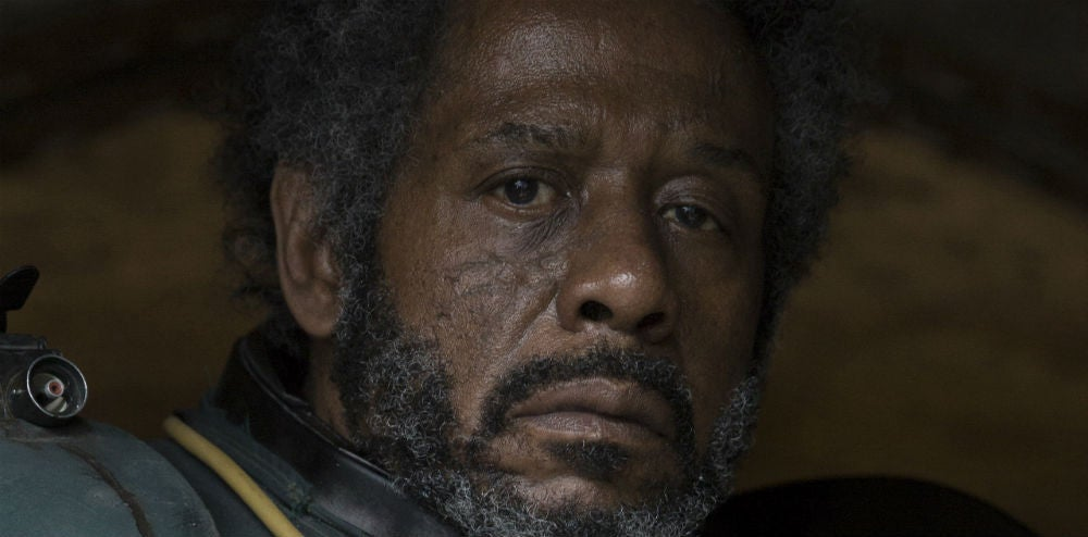 Forest Whitaker Goes From Rogue One To Black Panther