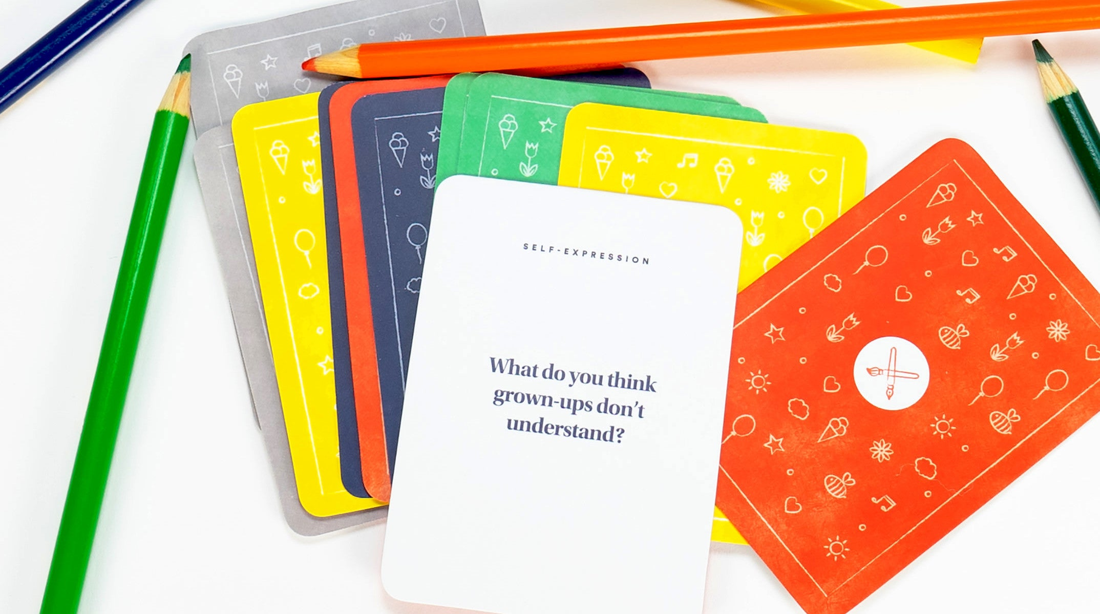 Play This Game To Have Better Conversations With Your Kids
