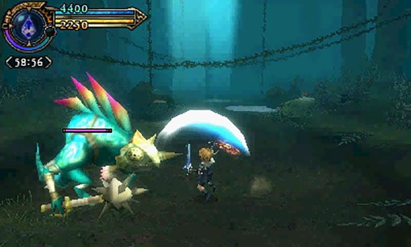 Even Final Fantasy Can't Make Me Enjoy The Monster Hunter Formula