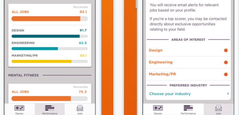Find The Best Job For You With This Entertaining Brain Game App