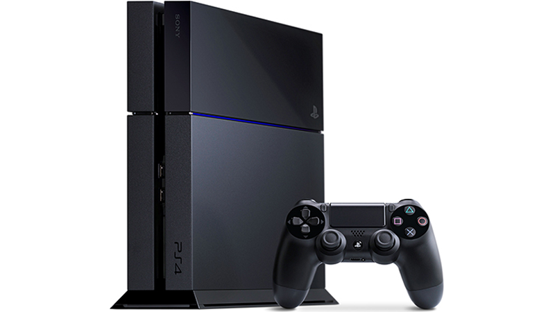 How the PS4 Is Doing in Japan
