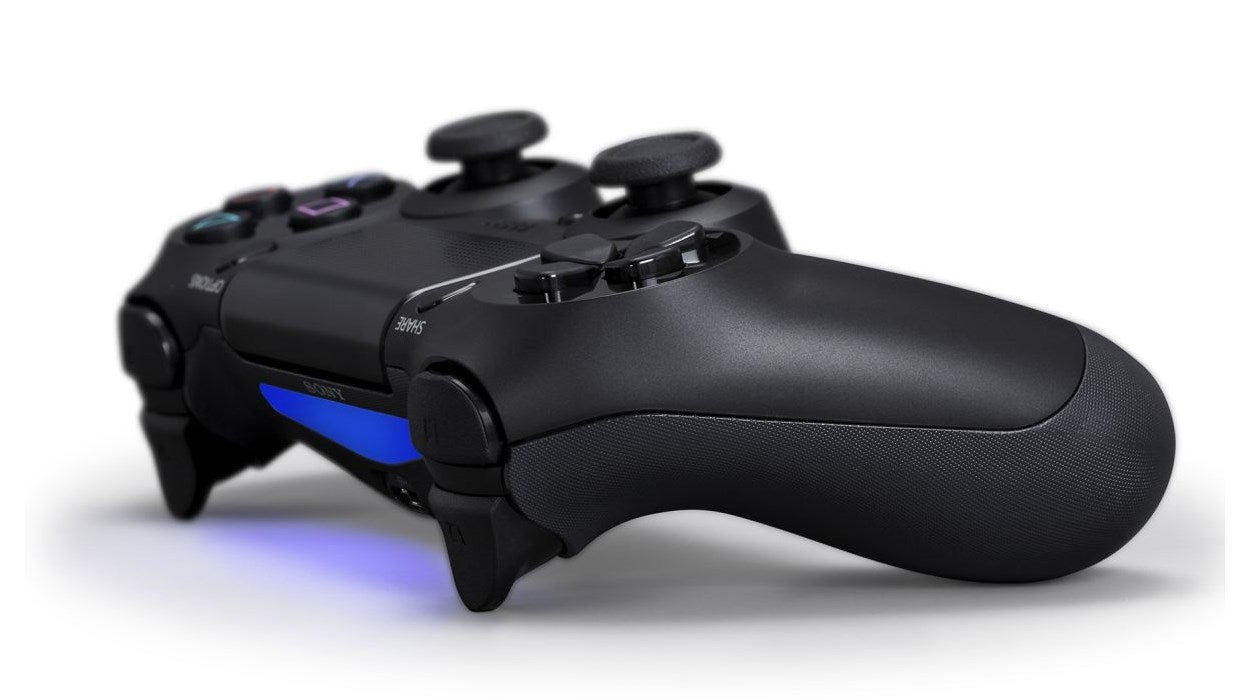 I'm Finally Starting To Like It When The PS4 Controller Talks