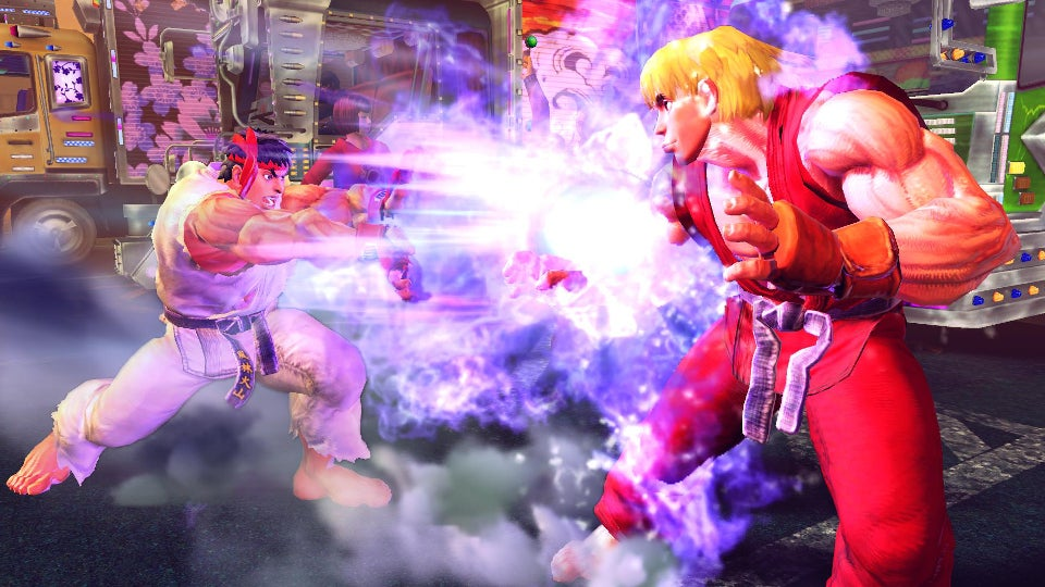 Capcom Says They're Fixing Ultra Street Fighter IV's PC Multiplayer