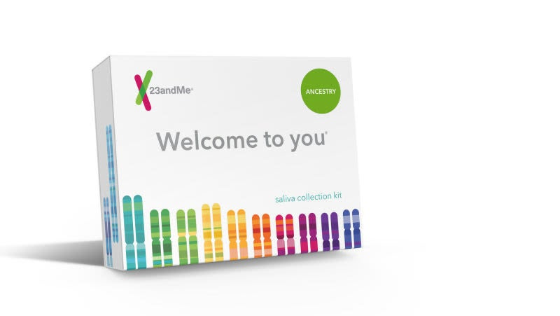 23andMe Is Working To Make DNA Data More Diverse