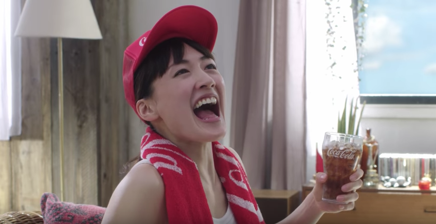 Coca-Cola Will Sell Booze In Japan