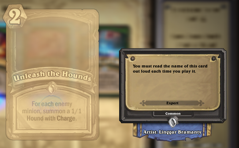 how to get new card backs hearthstone