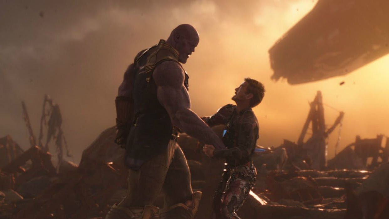 Meet The Creators Behind The Advanced Visual Effects Of The Marvel Cinematic Universe
