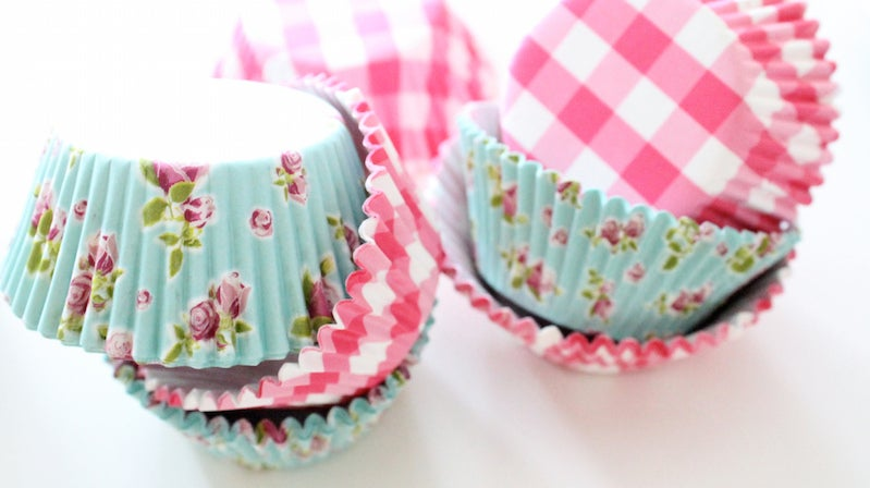Serve Out Snacks in Cupcake Liners for Perfectly Portioned Munching