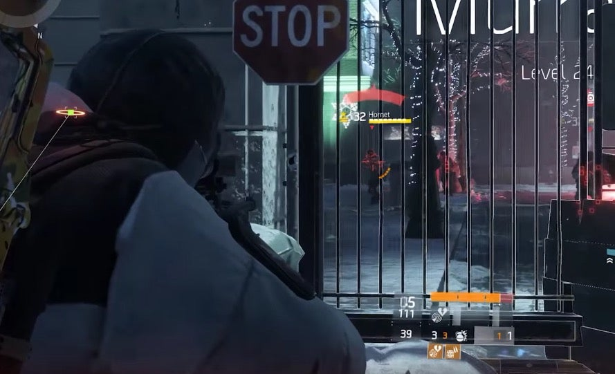 The Division's Newest Farming Exploit Is Elaborate Yet Effective