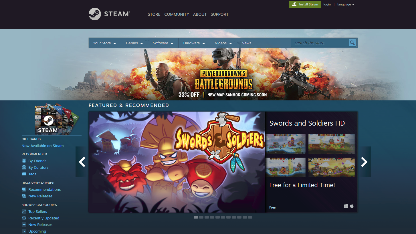 Discover How Much Money You've Spent On Steam With This Tool