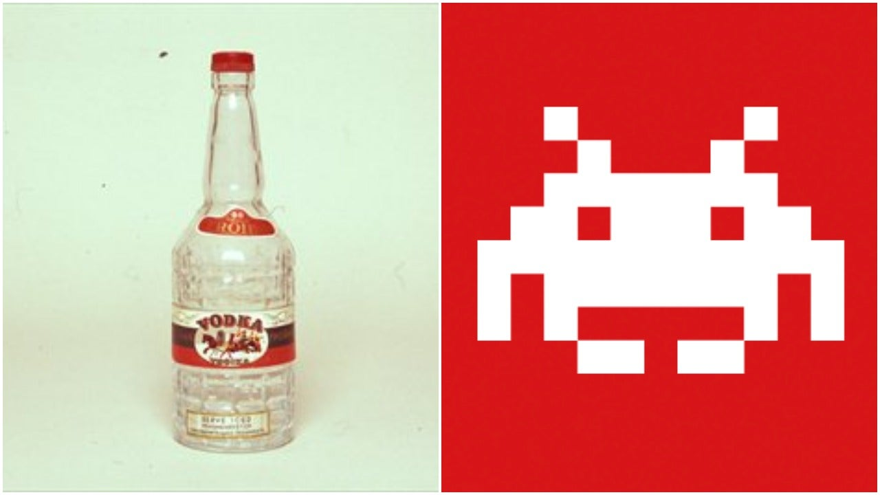 Before Space Invaders, Taito Made Vodka