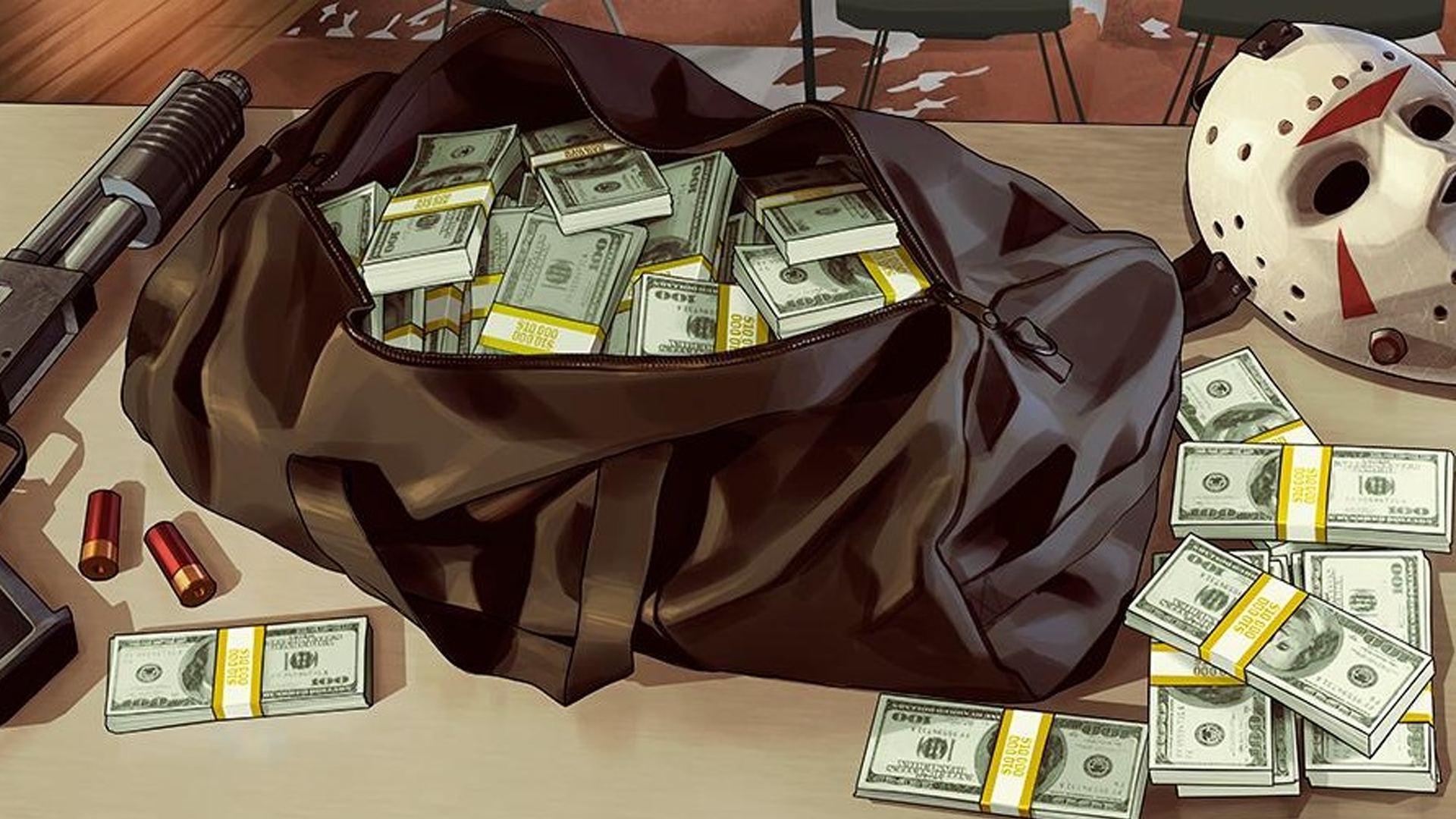 GTA Online Heists, Ranked