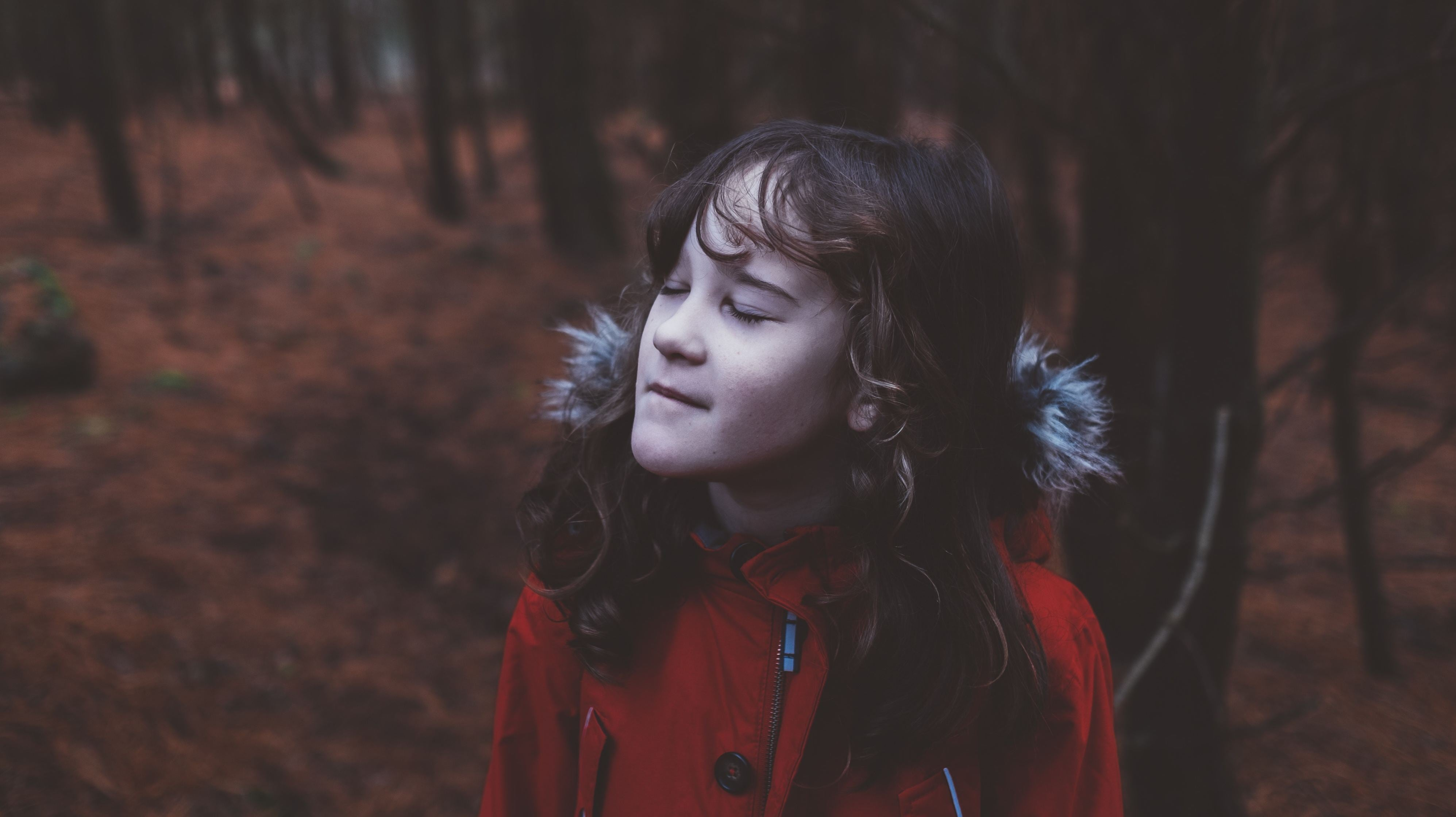 Help Your Kid Relax With These Guided Imagery Recordings
