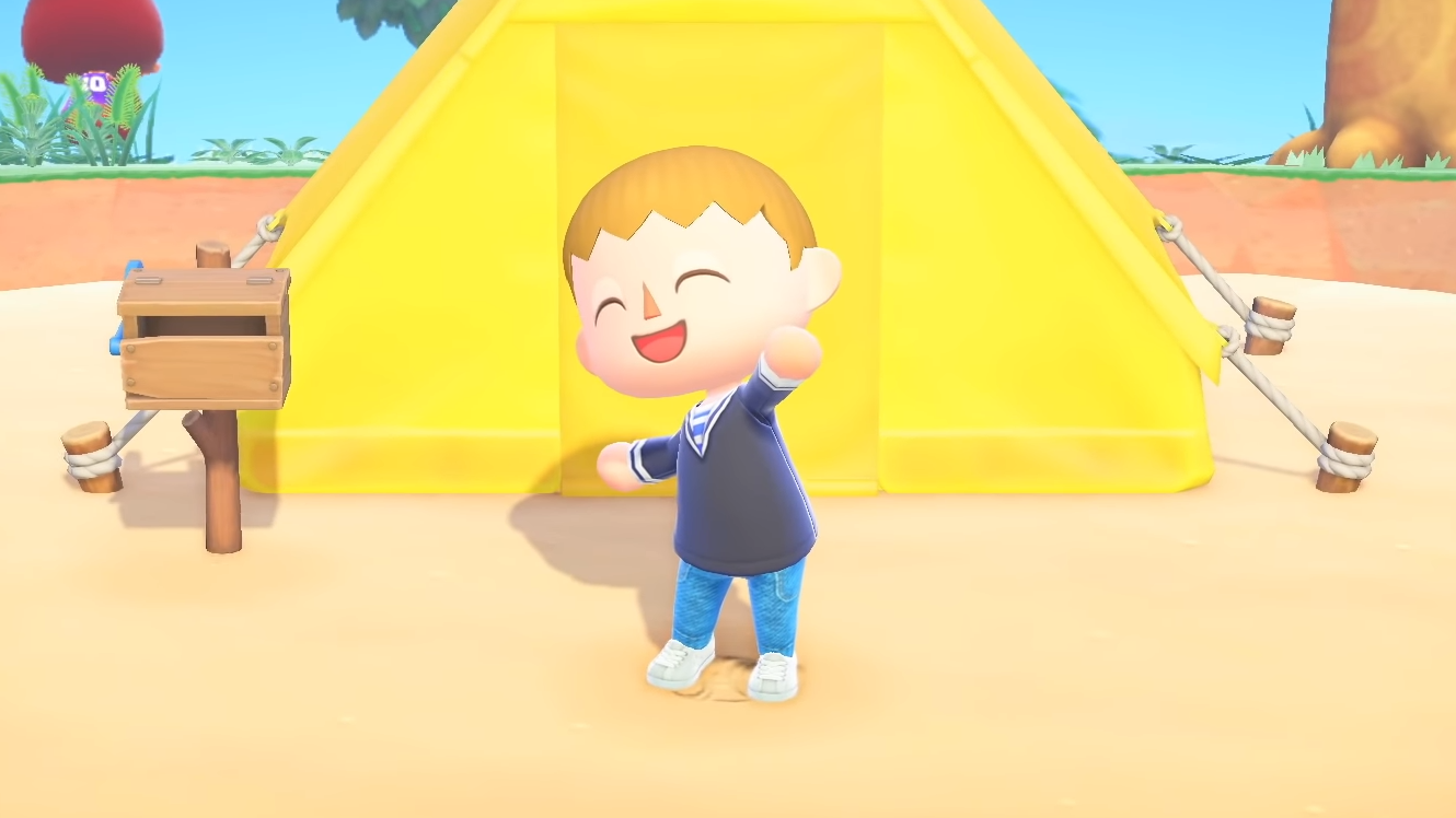 Watch The Animal Crossing: New Horizons Direct Here